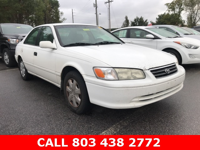 Pre-Owned 2000 Toyota Camry