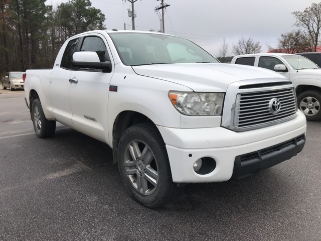 Pre-Owned 2011 Toyota Tundra