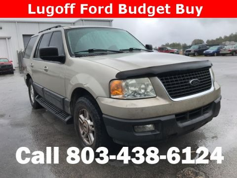 Pre-Owned 2005 Ford Expedition XLT