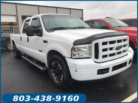 Pre-Owned 2006 Ford F-250SD