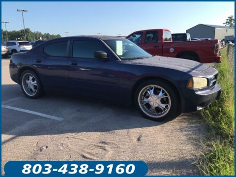 Pre-Owned 2006 Dodge Charger SE